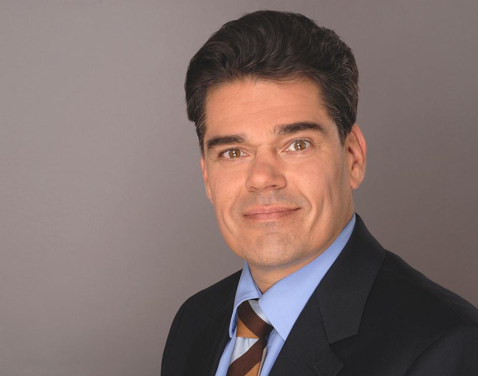 Dr Thomas Berger